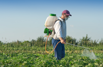 Pesticides Herbicides